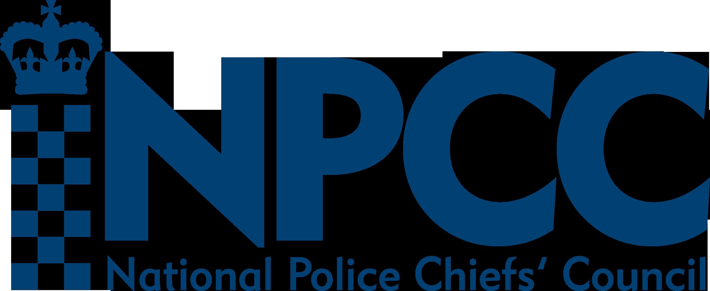 National Polic Chief's Council Logo